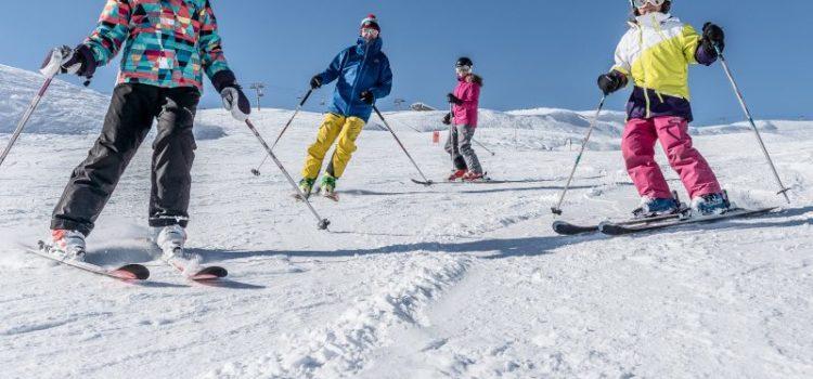 Rumitnya Upaya Penyatuan Titik Peluncuran Ski Di Saint Sauveur