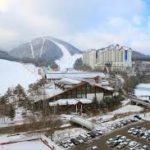 Resor Ski Yongpyong, Resor Ski Terbaik Di Korea