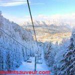 Whistler Blackcomb Ski Resort yang  Memiliki Keindahan Perfect