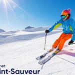 Mont Saint-Sauveur Surganya Para Pecinta Ski