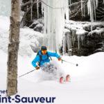 Cara Mendapatkan Pengalaman Bermain Ski Pedalaman Montreal