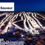 Perubahan Resort Ski Mont Saint-Sauveur International menjadi Les Sommets