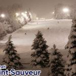 Pusat Ski, Menyesuaikan Diri Dengan Realitas Baru Pembatasan Pandemi