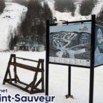 Awal Musim Dimanjakan Dengan Resor Ski Di Quebec Timur